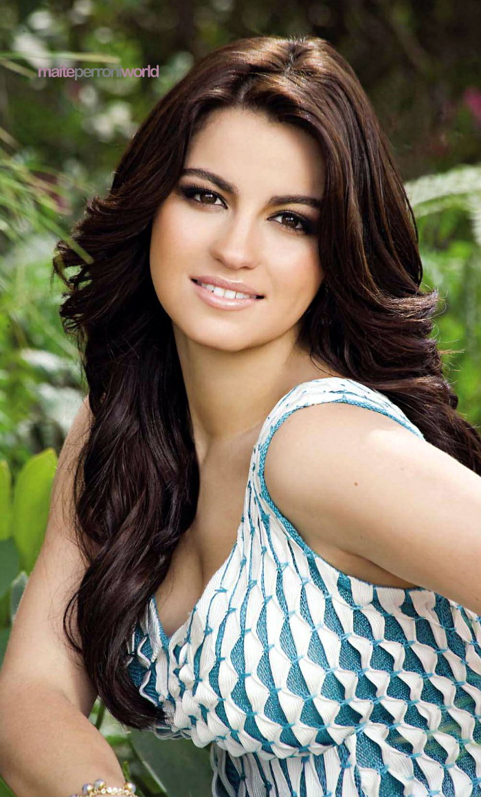 Maite Perroni en mi corazon images Maite HD wallpaper and background ...