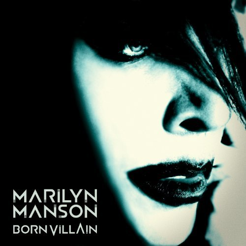 Marilyn Manson Born Villian Image