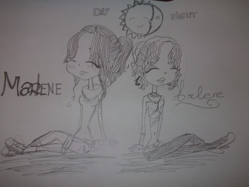 Marlene n Arlene