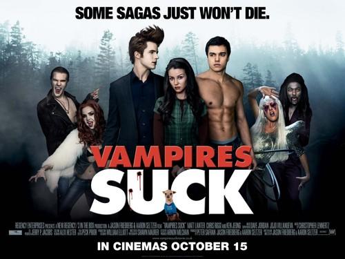 Matt Lanter In Vampire Suck