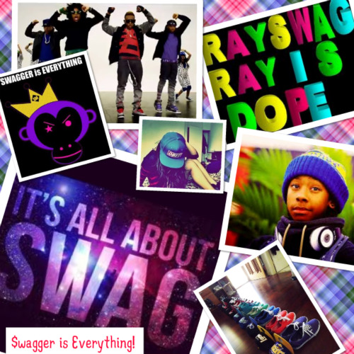 Mb got mean $wagg!!