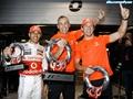 McLaren 2010 Chinese GP