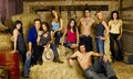 McLeod's Daughters Cast