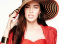 megan-fox - MeganF.♡ wallpaper