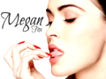 MeganF.♡ - megan-fox wallpaper