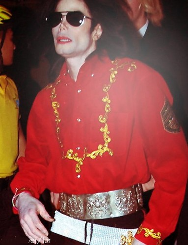 Men In Red ♥ ( rare)