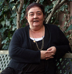 Meral Okay, (d. 20 december 1959, Ankara - ö. 9 april 2012, İstanbul)