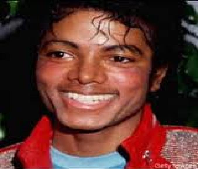 Michael Jackson Beat It 1982