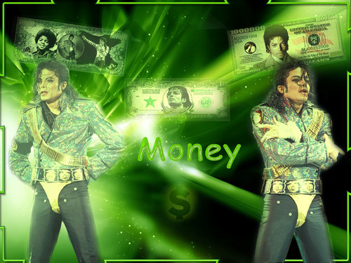 Michael Jackson वॉलपेपर