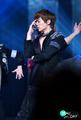 MinHo at KBS Concert (: