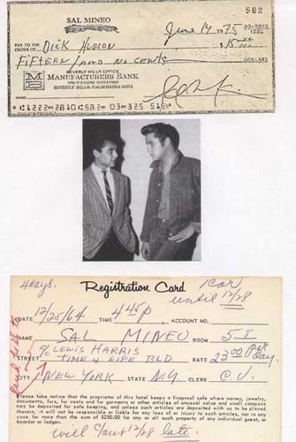 Mineo and Presley