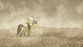 Minor Pony Wallpaper - my-little-pony-friendship-is-magic wallpaper