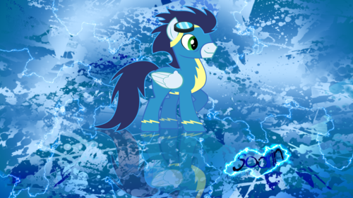 Minor Pony Wallpaper