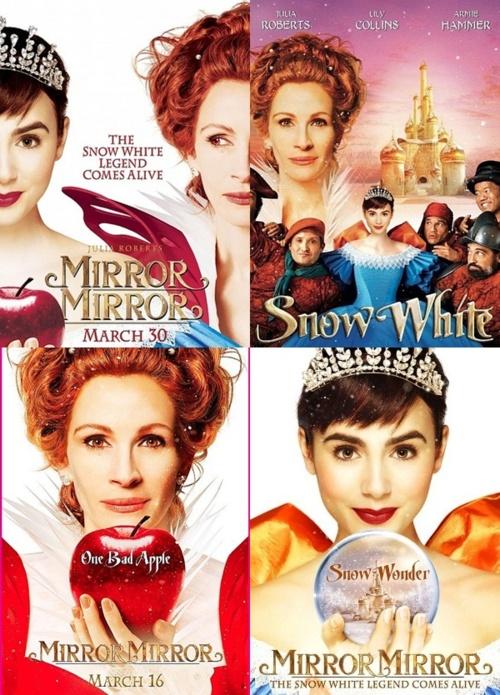 Mirror Mirror M...