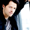 Misha Collins - misha-collins Icon