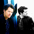 Misha Collins - misha-collins fan art