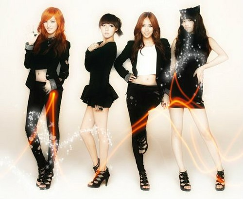 Miss A retro edited