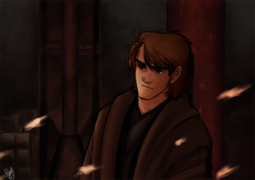anakin skywalker wallpaper called mais Fanart