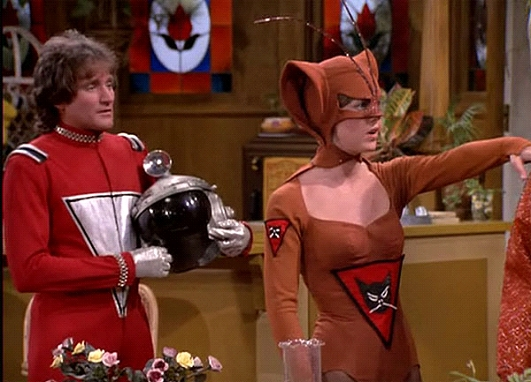 Mork and Mindy - OnePlus Forums