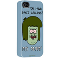 Muscle Man iPhone Case