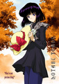 My beloved Hotaru Tomoe - anime-girls photo