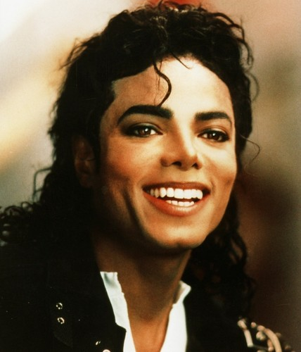 My dear Michael