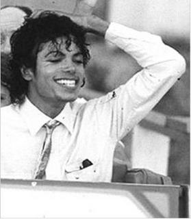 My dear Michael