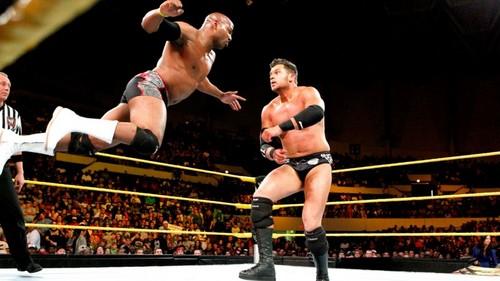 NXT Digitals 4/11/12