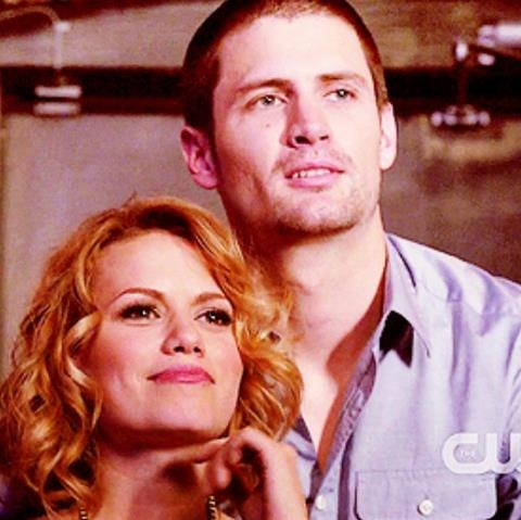 Naley l'amour <3