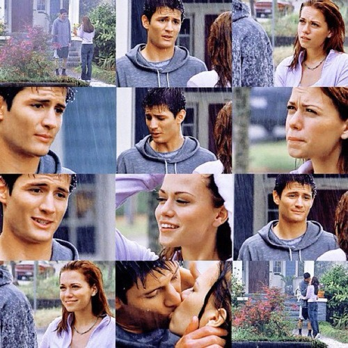 Naley♡ - naley Fan Art