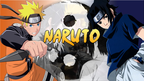 Naruto images Naruto/Sasuke HD wallpaper and background photos