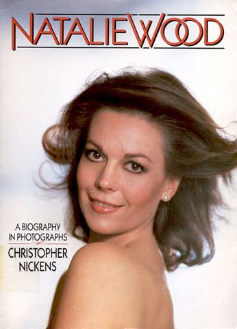 Natalie Wood wallpaper containing a portrait titled Nat's in the magazine cover