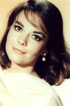 natalie wood wallpaper with a portrait entitled Natalie :)