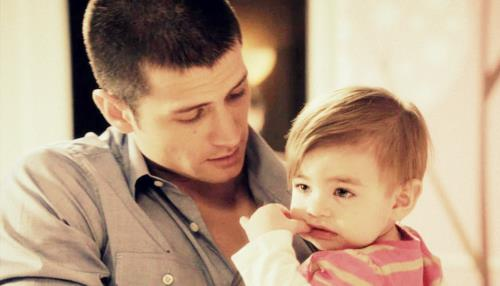 Nathan Scott 壁纸 possibly with a neonate titled Nathan <3