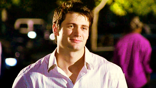 Nathan Scott 壁纸 called Nathan♡