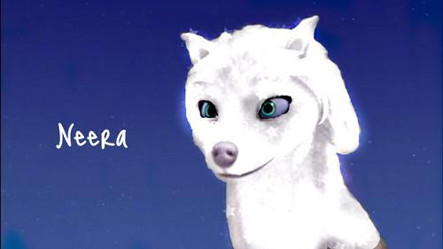 Neera (Darkalphas mate)