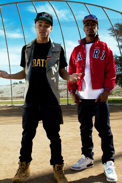 New Boyz Images New Boyz Wallpaper And Background Photos