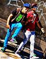 New Boyz - new-boyz photo