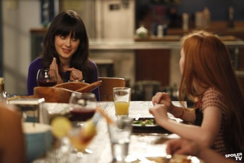 New Girl 1x21