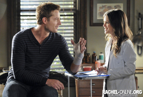 "New Hart Of Dixie stills || 1x18: ""Bachelorettes & Bullets""."