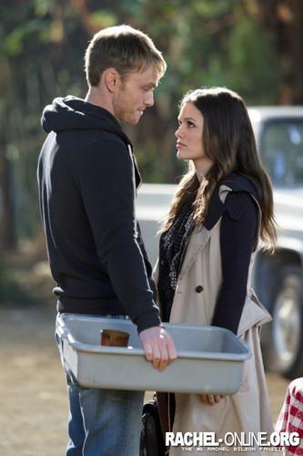 "New Hart Of Dixie stills || 1x18: ""Bachelorettes & Bullets""."