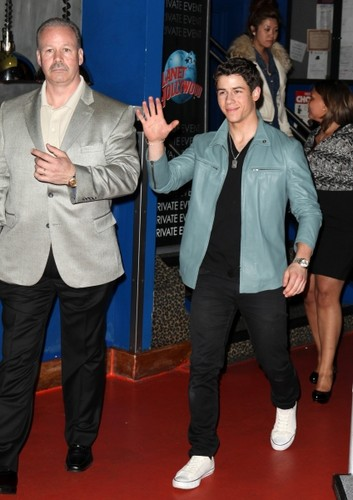 Nick Jonas - Hollywood Planet 2012 - nick-jonas Photo