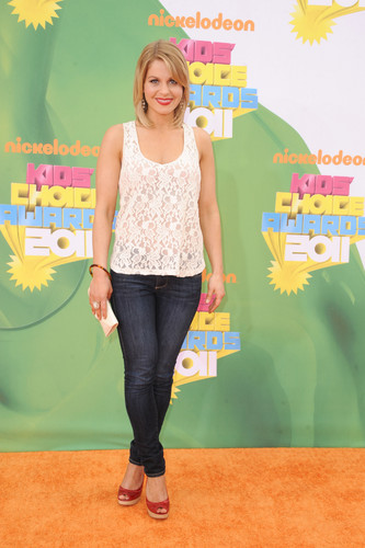 Nickelodeon's 24th Annual Kids' Choice Awards 2011