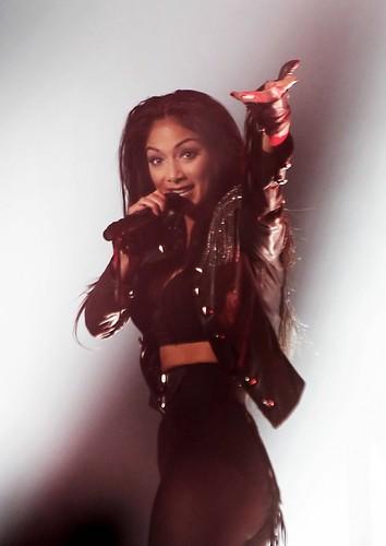 Nicole - Mix