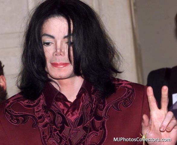OH MY BEAUTIFUL MICHAEL I Amore te SO MUCH