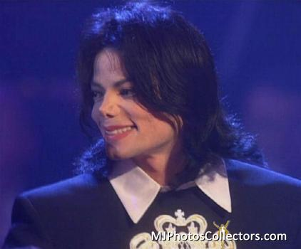 OH MY BEAUTIFUL MICHAEL I 사랑 당신 SO MUCH