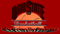 OHIO STATE basquetebol, basquete HERE COME THE BUCKEYES