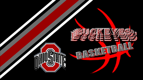 OSU bola basket wallpaper