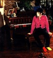 Once upon a time... there was a beautiful king who lived at Neverland... - michael-jackson photo