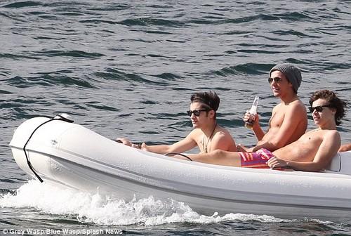 One Direction Australia!!!!